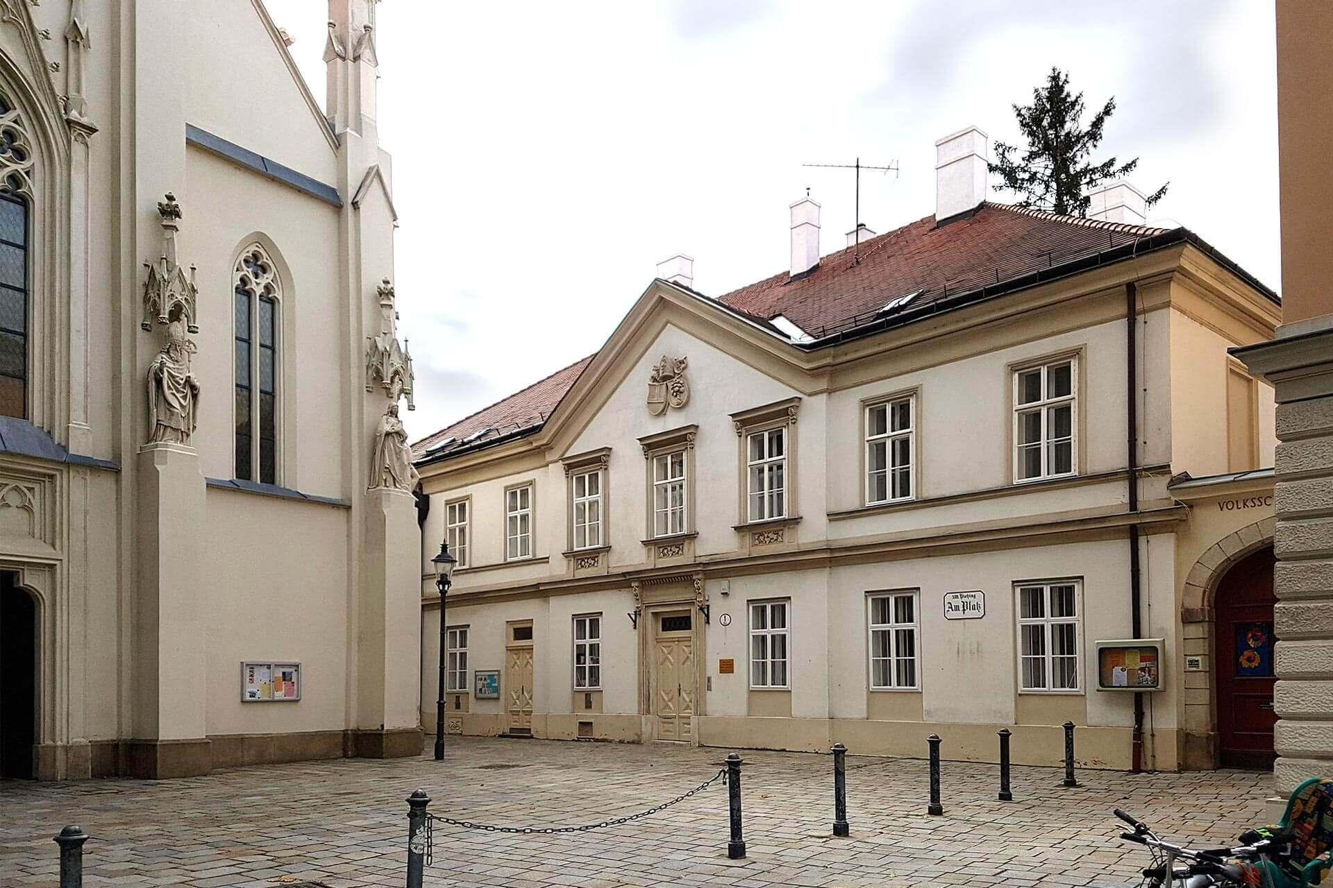 Hietzing, Foto: Schönbrunn Living, CG