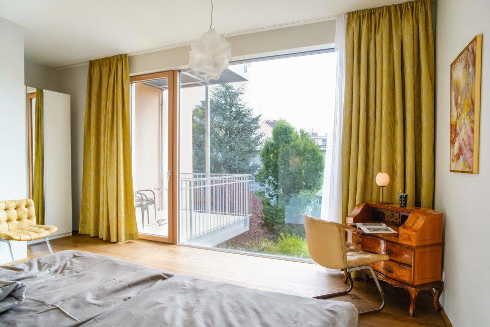 Falco Schlafzimmer